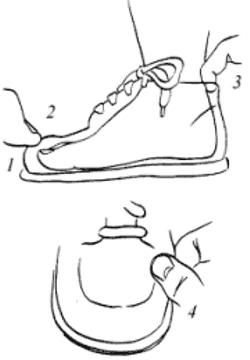 Зима - это период гололедов, а дети, как правило, очень подвижны. . Поэтому при выборе детской зимней обуви следует