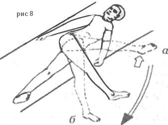 Уплотнение под кожей на ноге после ушиба лечение