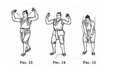 Упражнения для сохранения здоровья и долголетия