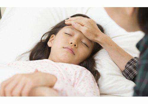 Первые признаки рака у ребенка